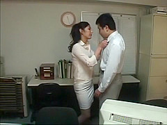 Fabulous Japanese chick in Best Small Tits JAV movie